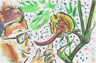 psピーナツの花.jpg